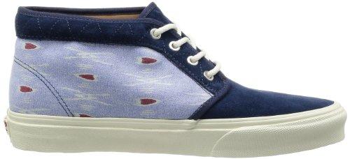 Vans - Zapatillas para hombre multicolor multicolor multicolor - azul