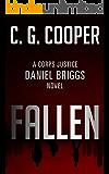 Fallen: A Daniel Briggs Novel (Corps Justice - Daniel Briggs Book 2)