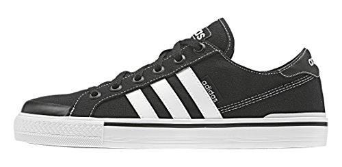 Adidas Clementes - F99494 Hvit-svart