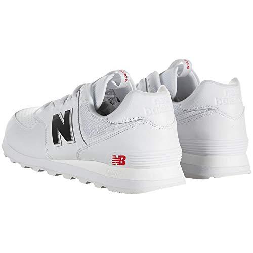 New Balance Men's 574v2 Essential