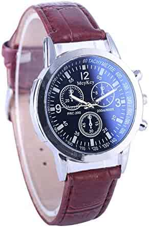 Women Watches Leather Band Luxury Quartz Watches Girls Ladies Wristwatch Quartz Analog Wrist Watch