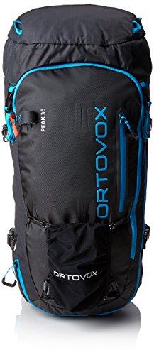 Ortovox Peak 35 Backpack - Black Anthracite