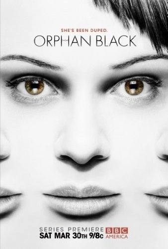 orphan black movie poster