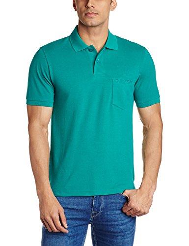 Chromozome Men's Cotton Polo