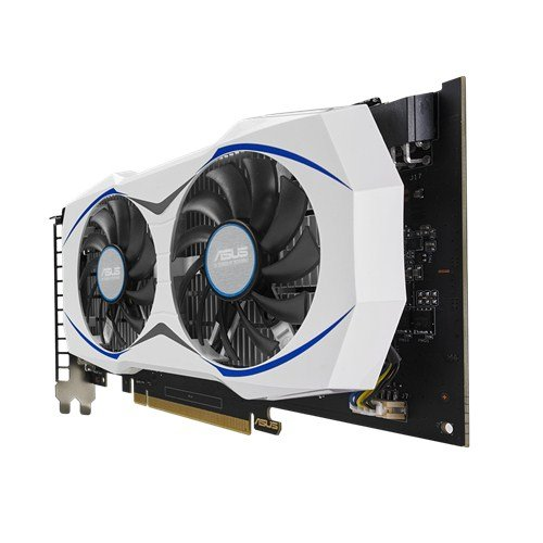 Amazon.com: ASUS GeForce GTX 950 OC, 2 GB, GDDR5, 128 Bit ...