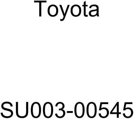 Genuine Toyota SU003-00545 Parking Brake Cable Support Bracket