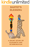 Bastet's Blessing (9 Tales O' Cats Book 2)