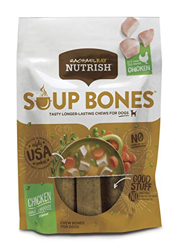 10 best dog treats rachel ray soup bones for 2019