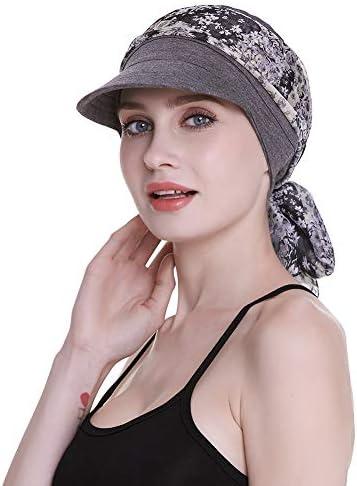 Newsboy Women Headwear Scarfs Available product image