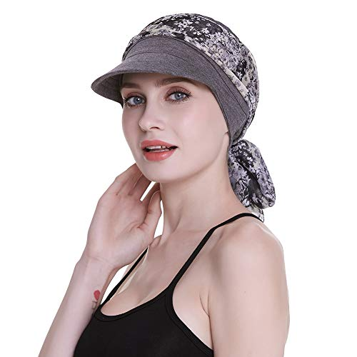 (FocusCare Medical Gifts for Women Undergoing Chemotherapy Treatment Cancer Headwear)