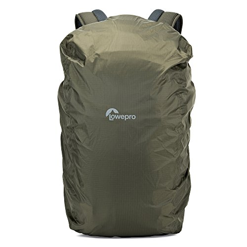 Lowepro Flipside Trek BP 450 AW. XL Outdoor Camera Backpack for DSLR w/ Rain Cover and Tablet Pocket by Lowepro (Image #7)