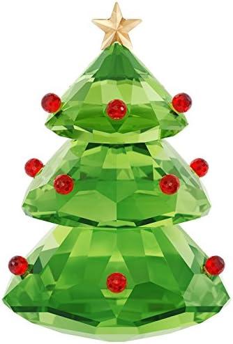 SWAROVSKI, Green Christmas Tree