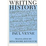img - for Writing History: Essay on Epistemology book / textbook / text book