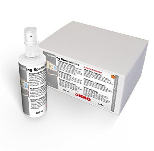 Disko Weißwandtafel-Reiniger, 1er Pack (1 x 100 ml)