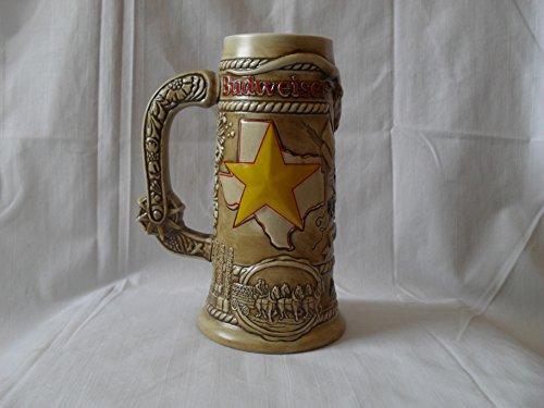 Budweiser 1981 Limited Edition 8