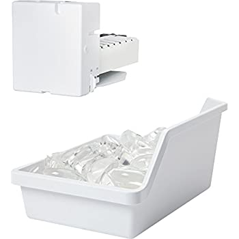 41E5nDAWbwL._SL500_AC_SS350_ amazon com supco replacement ice maker kit for ge refrigerator Maytag Ice Maker Wiring-Diagram at soozxer.org