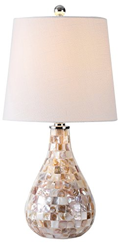 JONATHAN Y JYL1024A Mona Mini Table Lamp ()