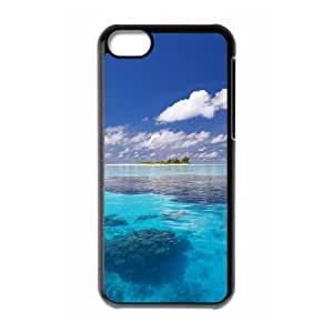 diy phone caseALICASE Diy Hard Shell Case Sea Ocean For ipod touch 4 [Pattern-1]diy phone case