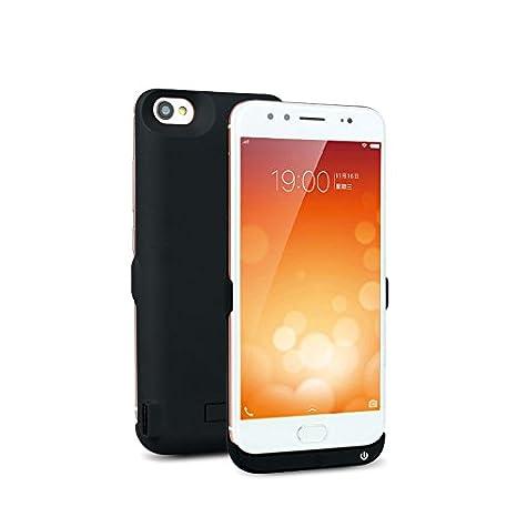 Batería Case móvil para Vivo X9 Ultra fino slim Teléfono ...