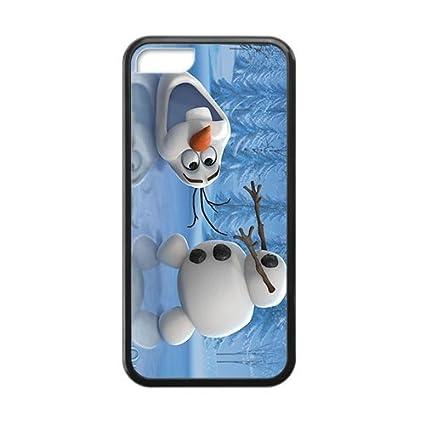 Amazon.com: Cute Diney Frozen Olaf Design Best Seller Phone ...