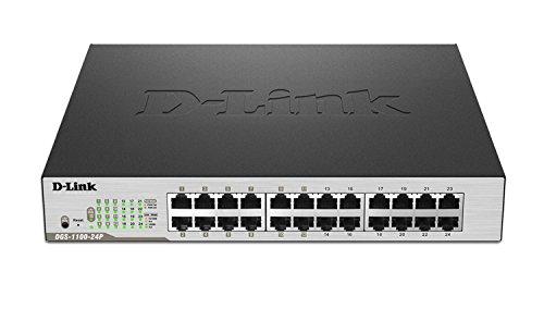 D-Link - - managed