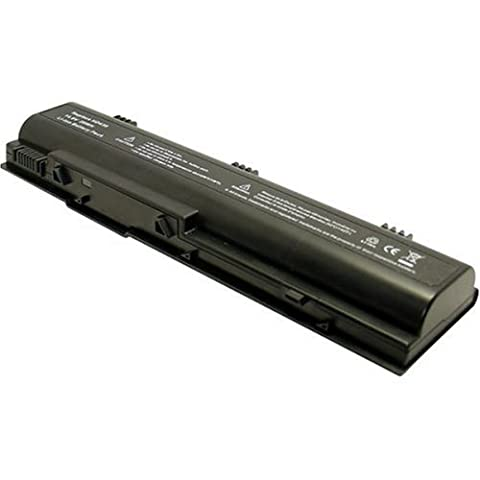 Laptop Battery for Dell Inspiron 1300, Inspiron B Series, PN: 312-0416, HD438, KD186, XD187 (Inspiron B120)