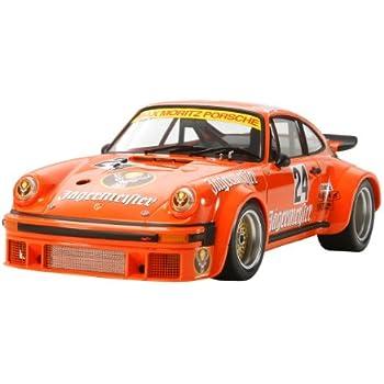 Tamiya 300024328 1: 24 Porsche 934 Jagermeister