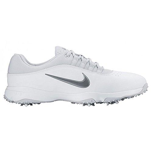 Nike Air Rival 4 Golf Shoes 2016 White/Pure Platinum/Cool...