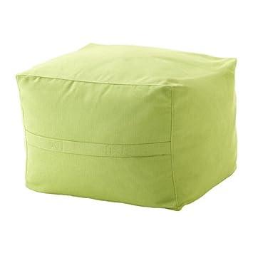 Ikea Sitzsack Edum Grün Gelb 20202 29205 3434 Amazon De Garten