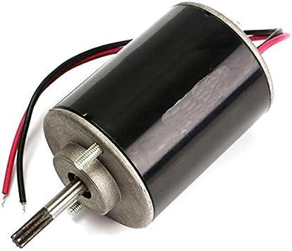 12V-24V 36W Mini Wind Turbine Generator Permanent Magnet Motor with Gear