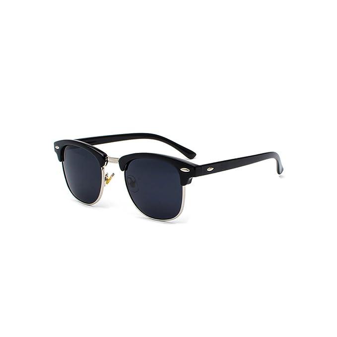 Amazon.com: happizza Classic anteojos de sol polarizadas ...