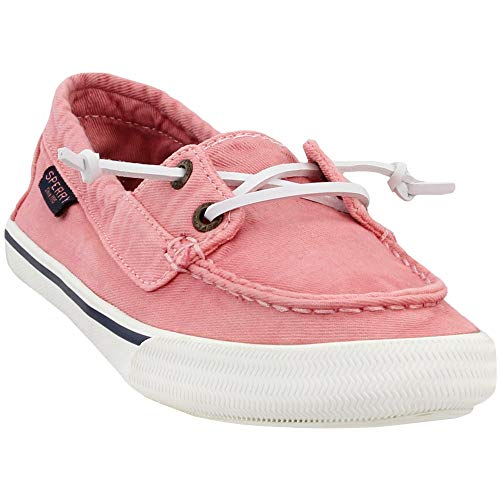 SPERRY STS81177: Women's Lounge Away Rose Sneakers (8 B(M) US Women)