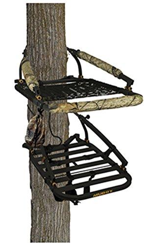 Climber Treestand - MCL150-A-Muddy Stalker Climber