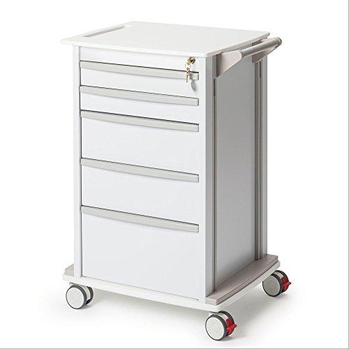 Medical Supply Storage Cart - 20