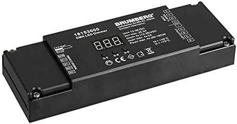 BRUMBERG DMX LED-Dimmer 12-24V DC 18153000