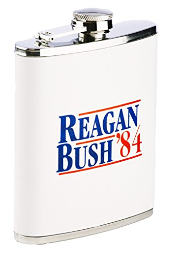 reagan bush mug - 9