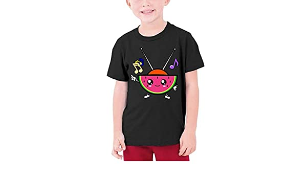 Kangtians Baby Wakfu Short Sleeve Shirt Toddler Tee