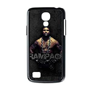 Generic Proctecion Back Phone Case For Girly Print With Ufc For Samsung Galaxy S4 Mini Choose Design 3