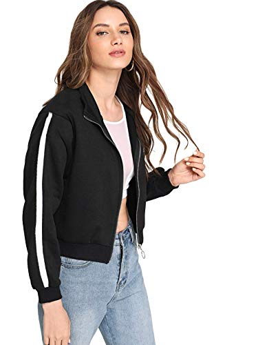 Fabricorn Women's Fleece Sweatshirt 2 41E5ukEZddL
