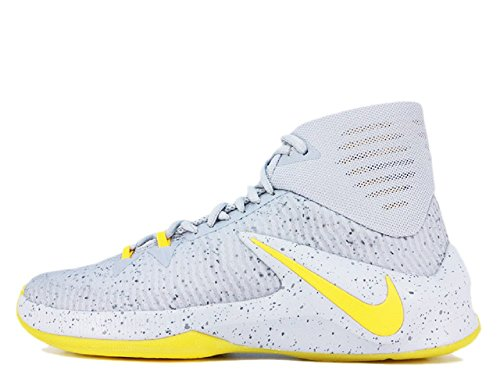 Nike Zoom Clear Out Pe Mens Basketball Shoes (11)