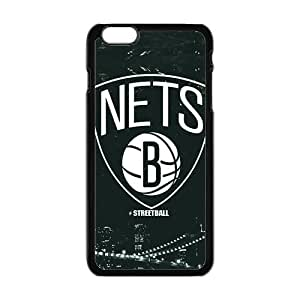 brooklyn nets logo Phone Case for Iphone 6 Plus