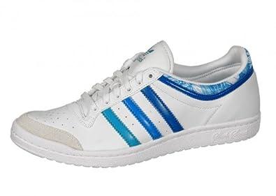 Top Sleek Originals Ten Sneaker Adidas Schuh Halbschuh Damen Low XEUwBaxRq