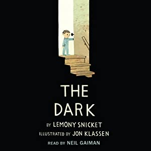 The Dark Audiobook