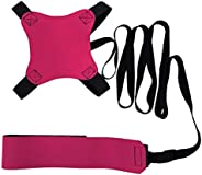 Volleyball Training Equipment, Volleyball Trainer Aid for Improving The Skills of Serving/Spiking/Arm Swing/Di