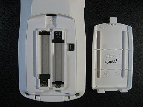 三菱重工 エアコンリモコン RKY502A001B