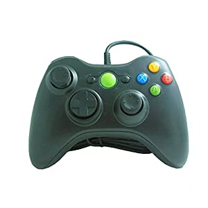 Mekela Classic wired Controller Gamepad for Xbox S-Type
