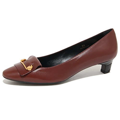 Marron Women 9179N Scarpe Decollete Donna Marrone Shoes Tod's Hq1wq