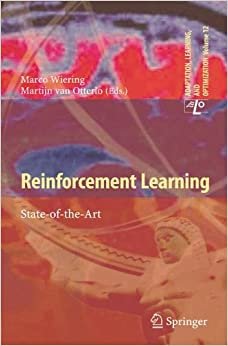 Reinforcement Learning: State-of-the-Art (Adaptation, Learning, And Optimization) Downloads Torrent