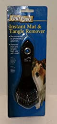 Four Paws Instant Mat & Tangle Remover, #00105