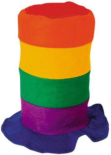 Felt Stovepipe Party Hats Occasion